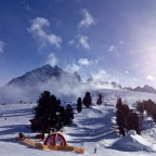 Ice And Snow   Austria